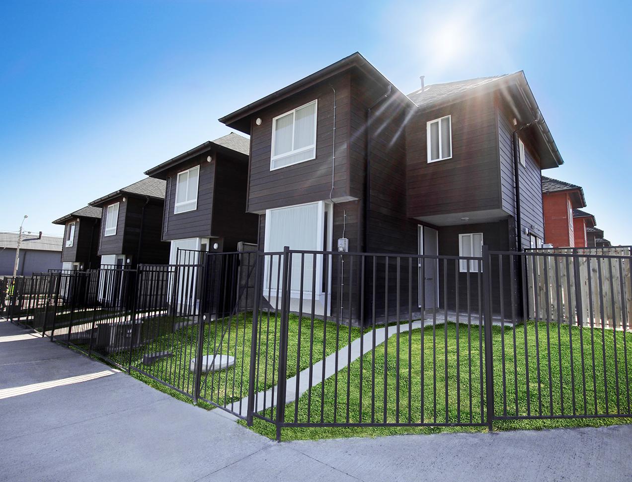 Casas en Puerto Montt con Subsidio Automático DS19