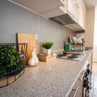 Grupo Inmobiliario Pacal tiene proyectos que cuentan con amplias cocinas con innovadores diseños para disfrutar de la mejor gastronomía.