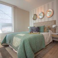 Cada proyecto Pacal cuenta con amplias habitaciones para disfrutar de la tranquilidad que siempre deseaste