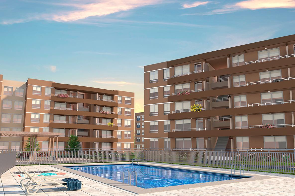 condominio-portal-de-azapa-arica-departamentos- con-subsidio-DS19-piscina