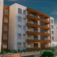 Condominio de departamentos con subsidio DS19 en Arica