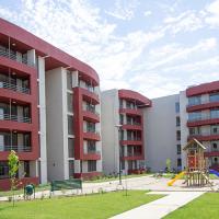 Condominio Laureles del Maule en Talca, Departamentos de 2 y 3 dormitorios, subsidio Habitacional, subsidio ds49, subsidio ds19, subsidio ds01, Pacal, Grupo Inmobiliario Venta en Verde